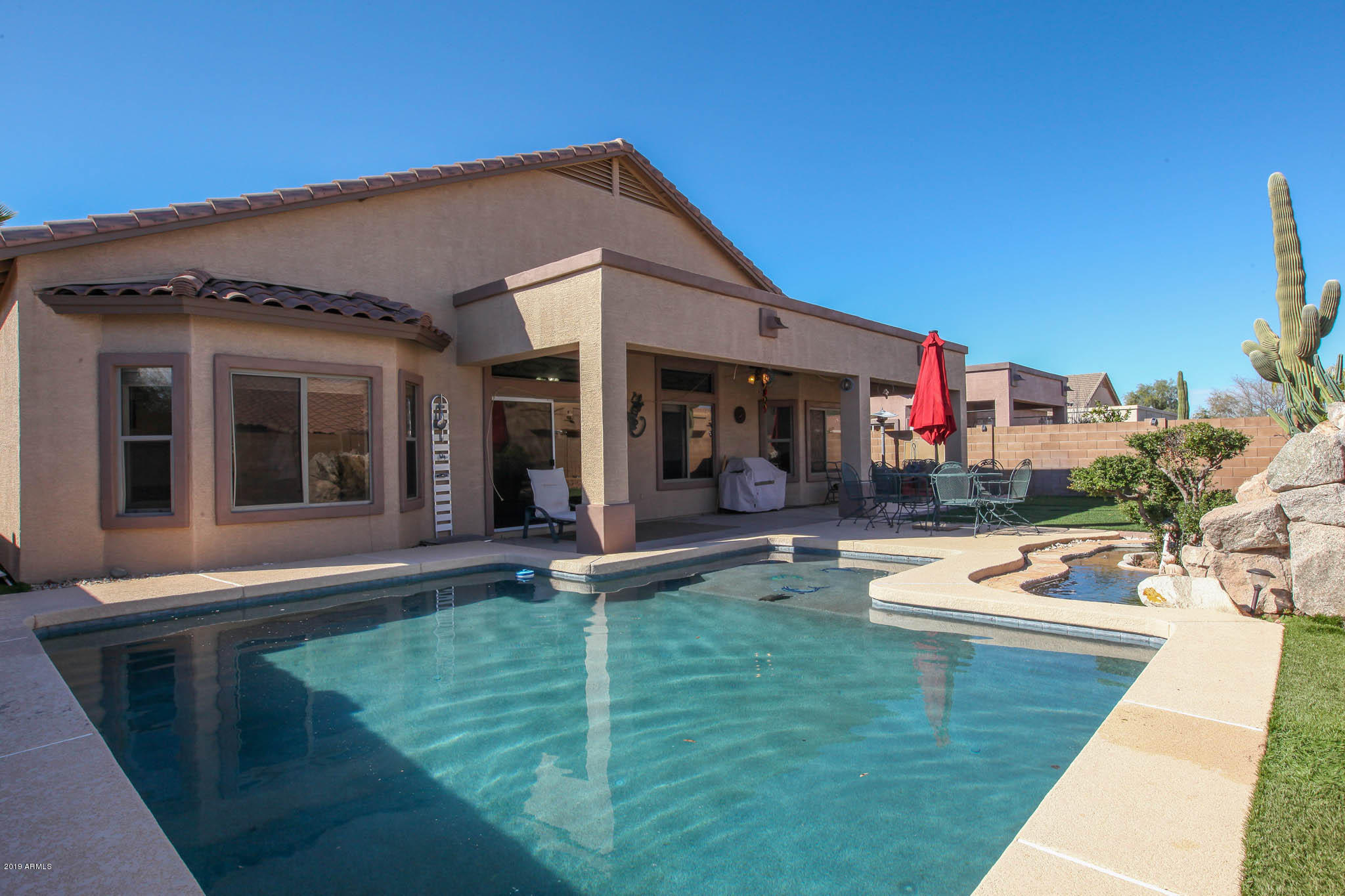 Photo of 10658 E POSADA Avenue, Mesa, AZ 85212