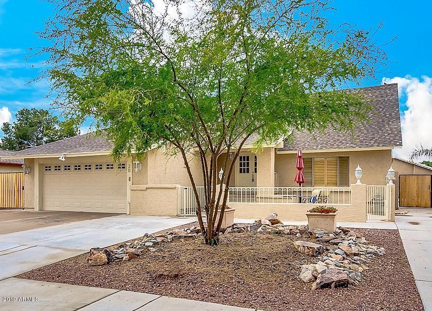 Photo of 20 N TERRACE Road, Chandler, AZ 85226