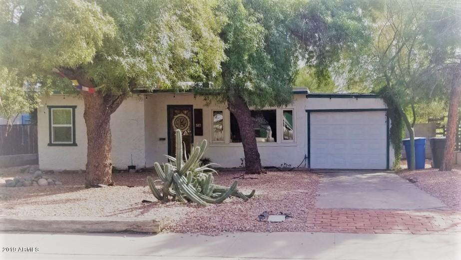 Photo of 517 W HOWE Street, Tempe, AZ 85281