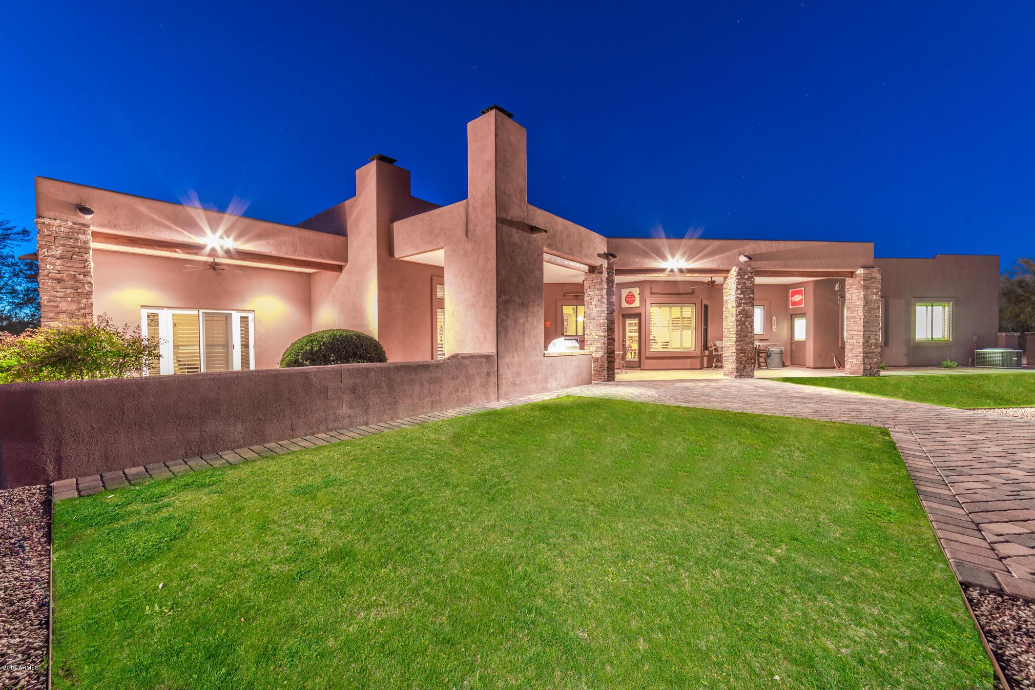 5971 E QUAIL TRACK Drive, Scottsdale AZ 85266