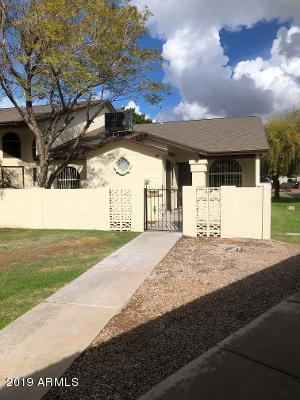 Photo of 6711 W OSBORN Road #98, Phoenix, AZ 85033