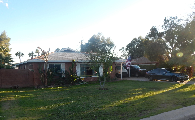 Photo of 1929 E RANCHO Drive, Phoenix, AZ 85016