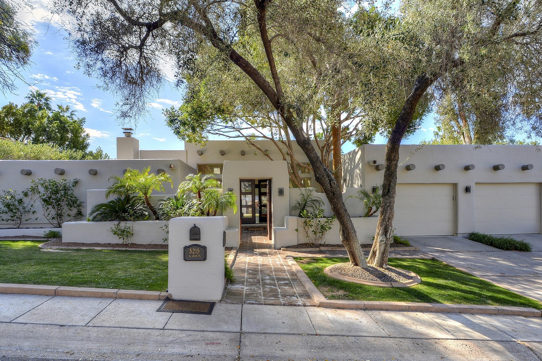 Photo of 5215 N 45TH Place, Phoenix, AZ 85018