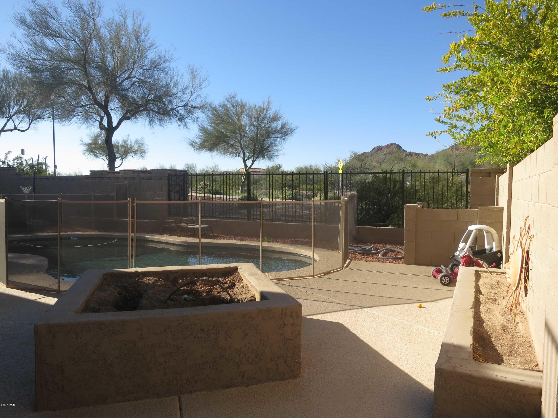 MLS 5892945 8358 W MAYA Drive, Peoria, AZ 85383 Peoria AZ Westwing Mountain
