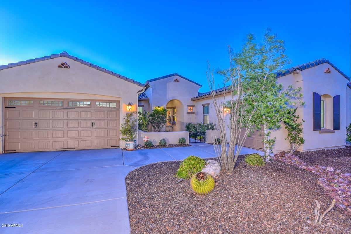 12748 W Calle De Pompas --, Vistancia in Maricopa County, AZ 85383 Home for Sale