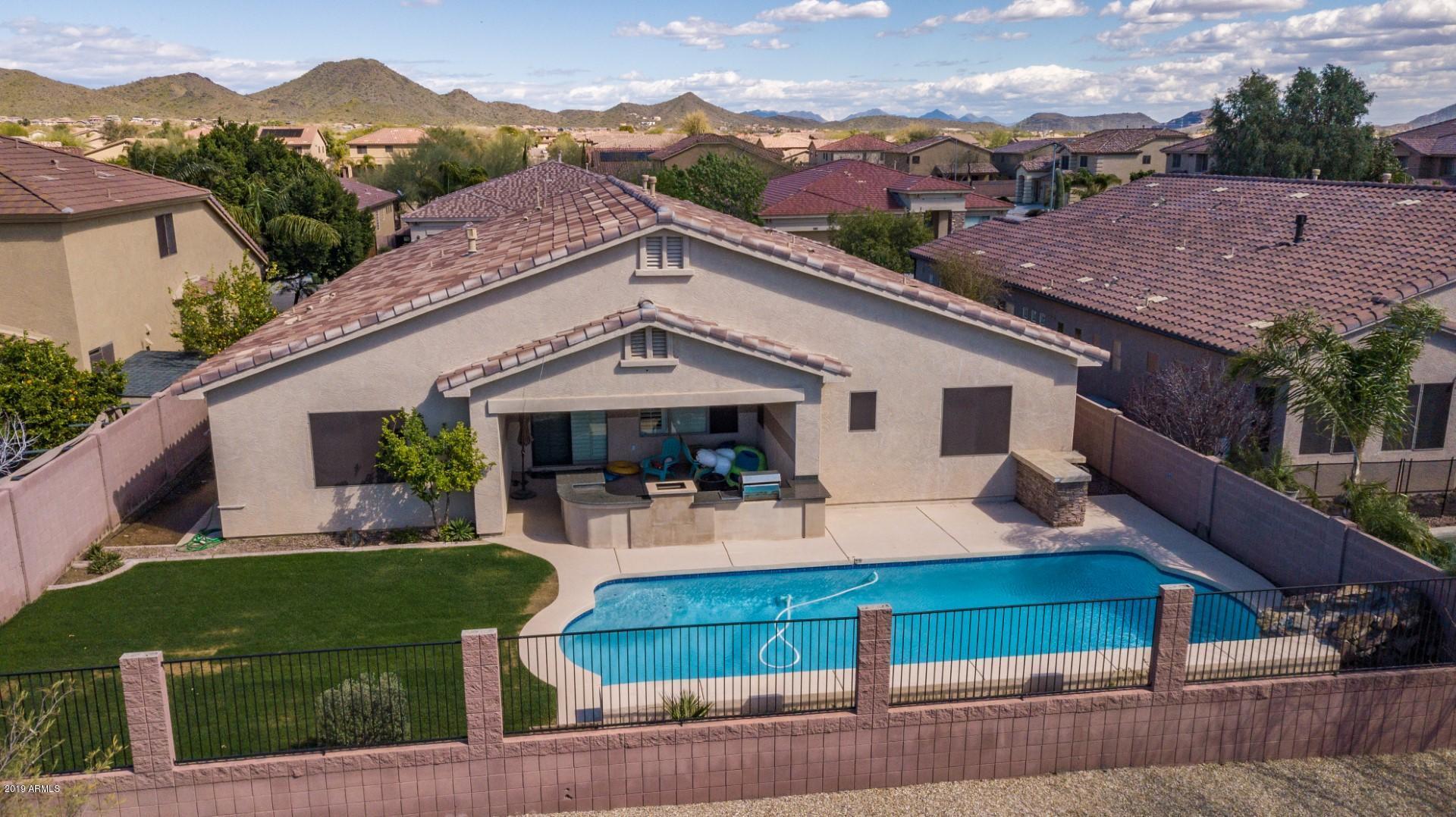 MLS 5897968 26714 N 24TH Avenue, Phoenix, AZ 85085 Phoenix AZ Valley Vista