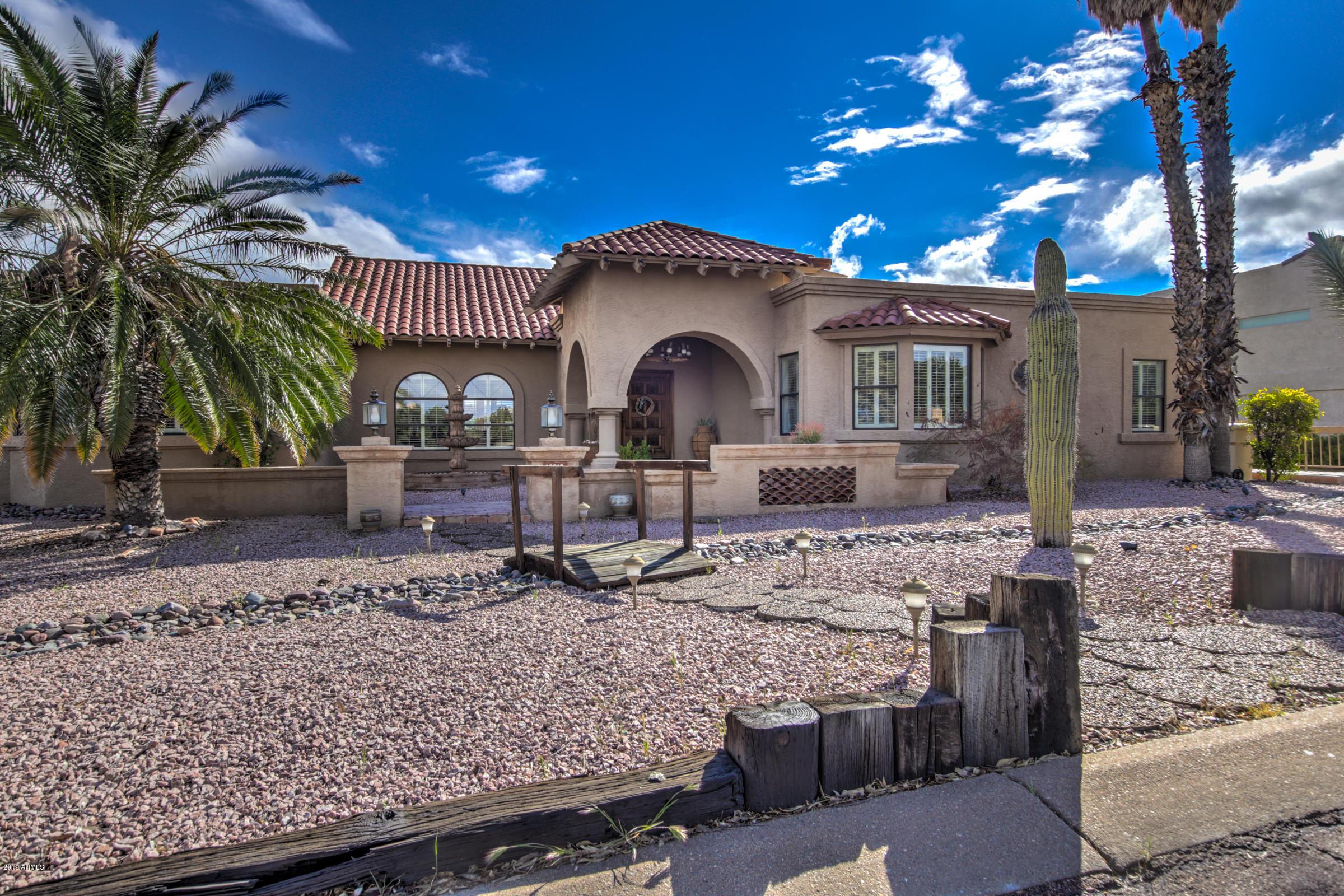 Photo of 16919 E NICKLAUS Drive, Fountain Hills, AZ 85268