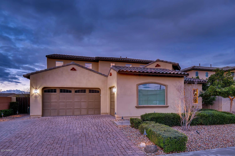 Photo of 3458 E ORLEANS Drive, Gilbert, AZ 85298
