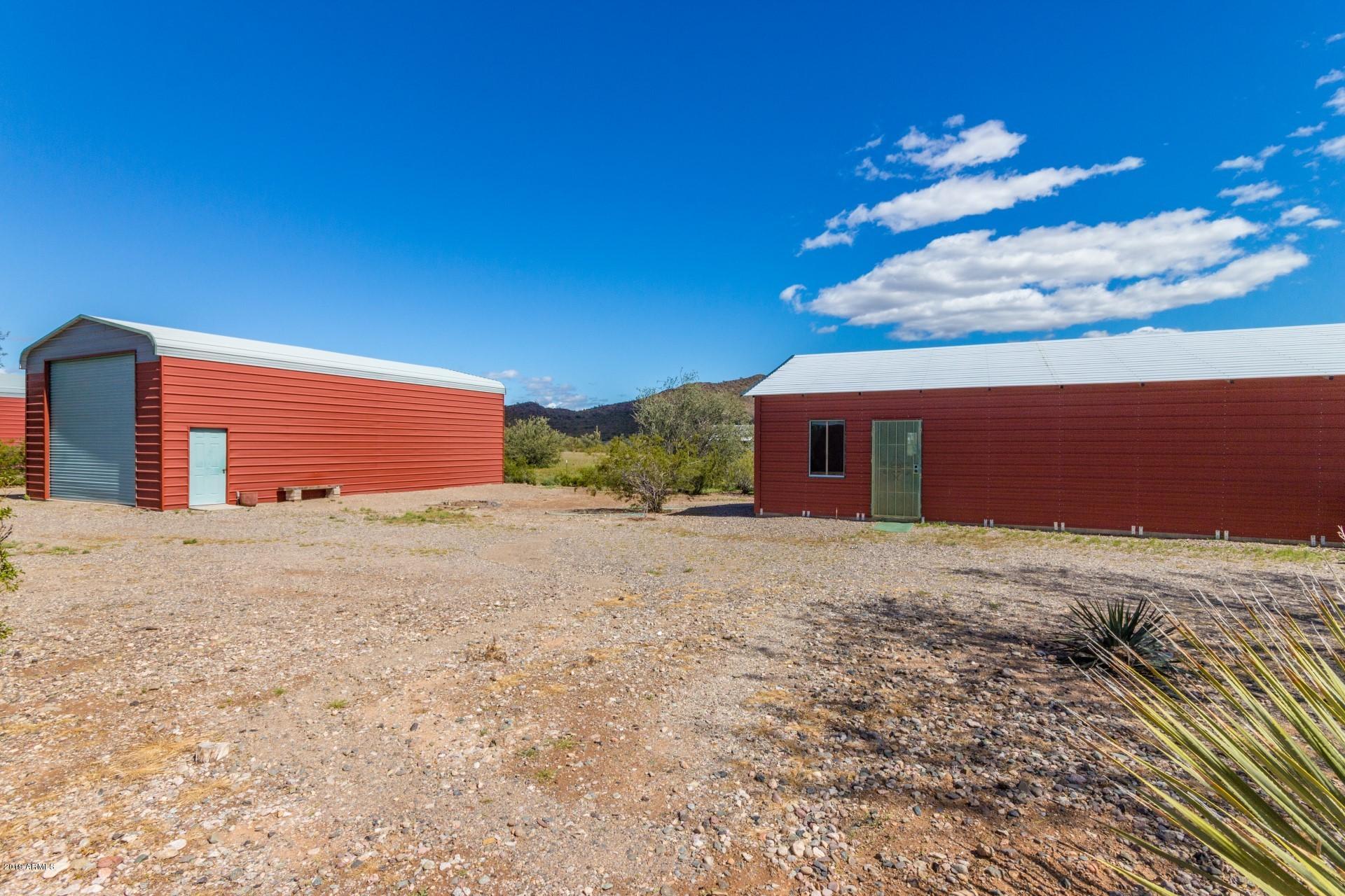 MLS 5896369 15588 W Red Bird Road, Surprise, AZ Surprise AZ Equestrian