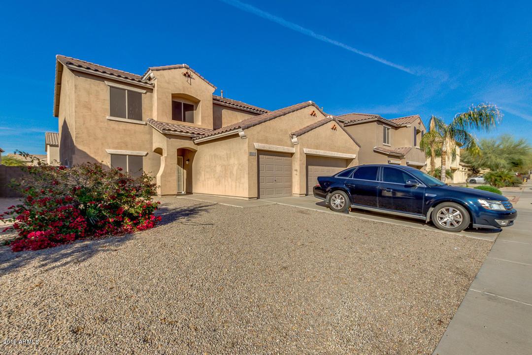Photo of 11876 W SHERMAN Street, Avondale, AZ 85323