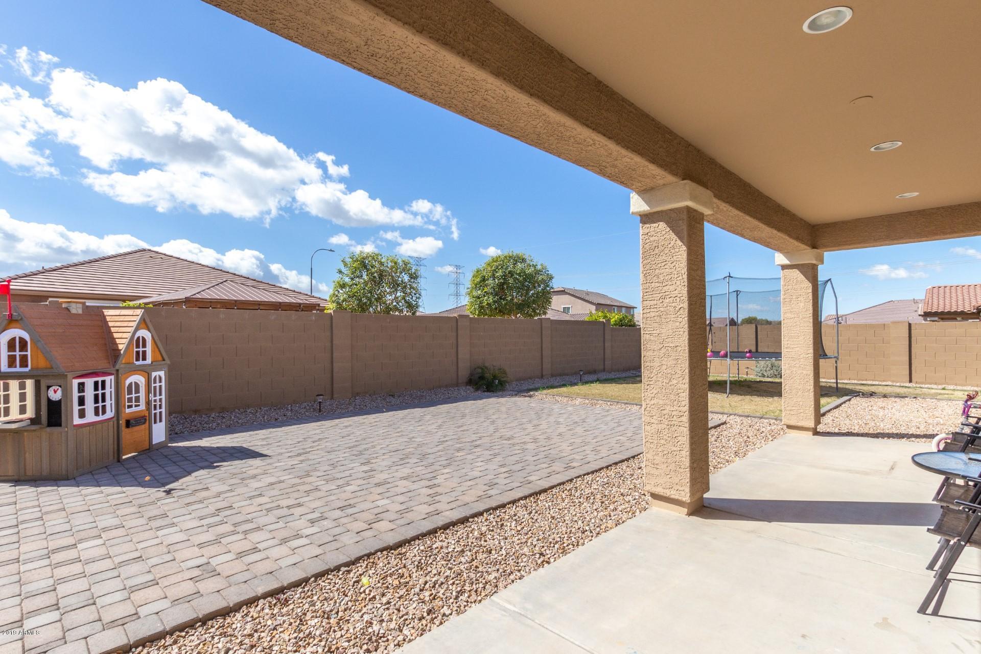 MLS 5899661 12021 W CHASE Lane, Avondale, AZ 85323 Avondale AZ Newly Built