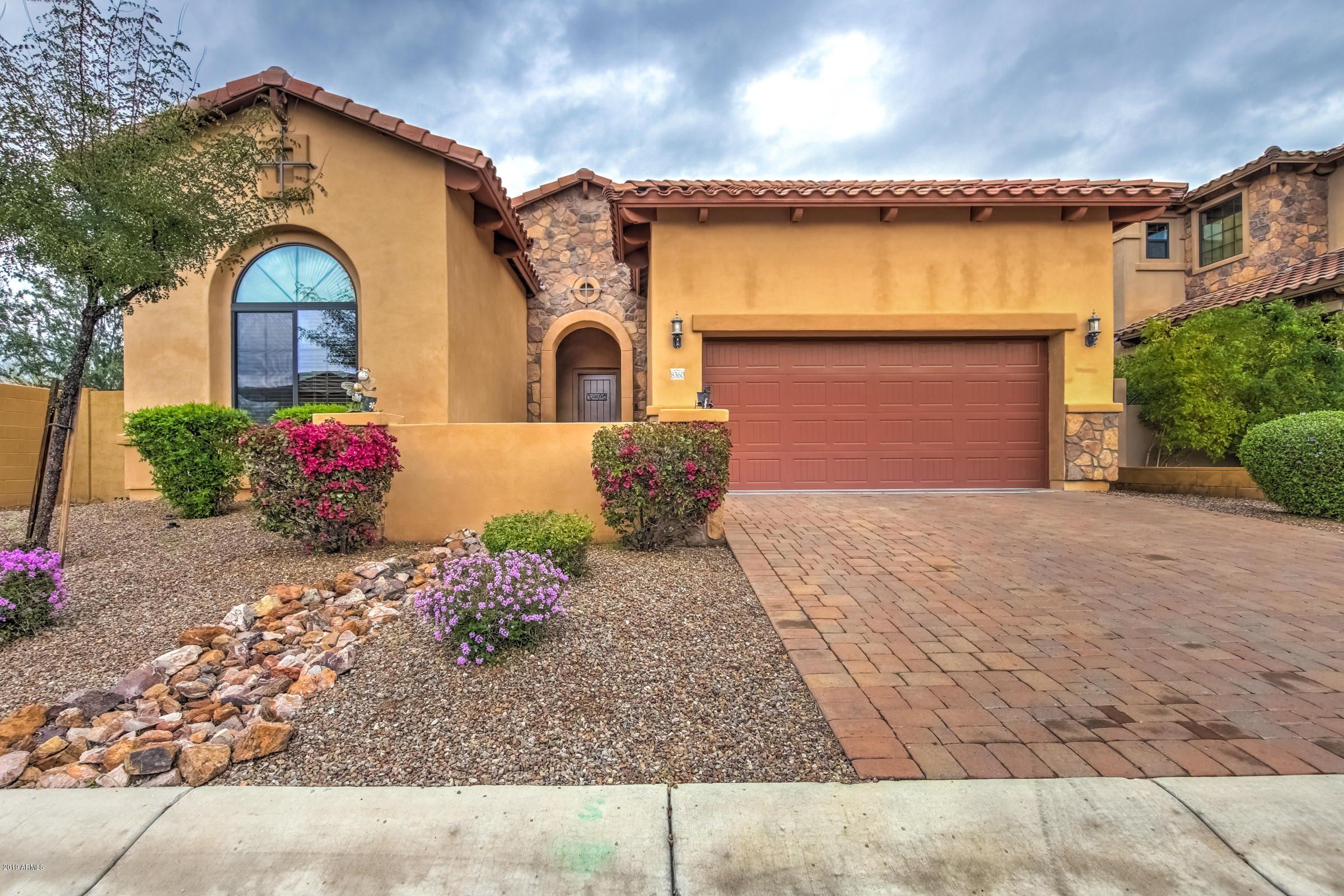 Photo of 8360 E Ingram Circle, Mesa, AZ 85207