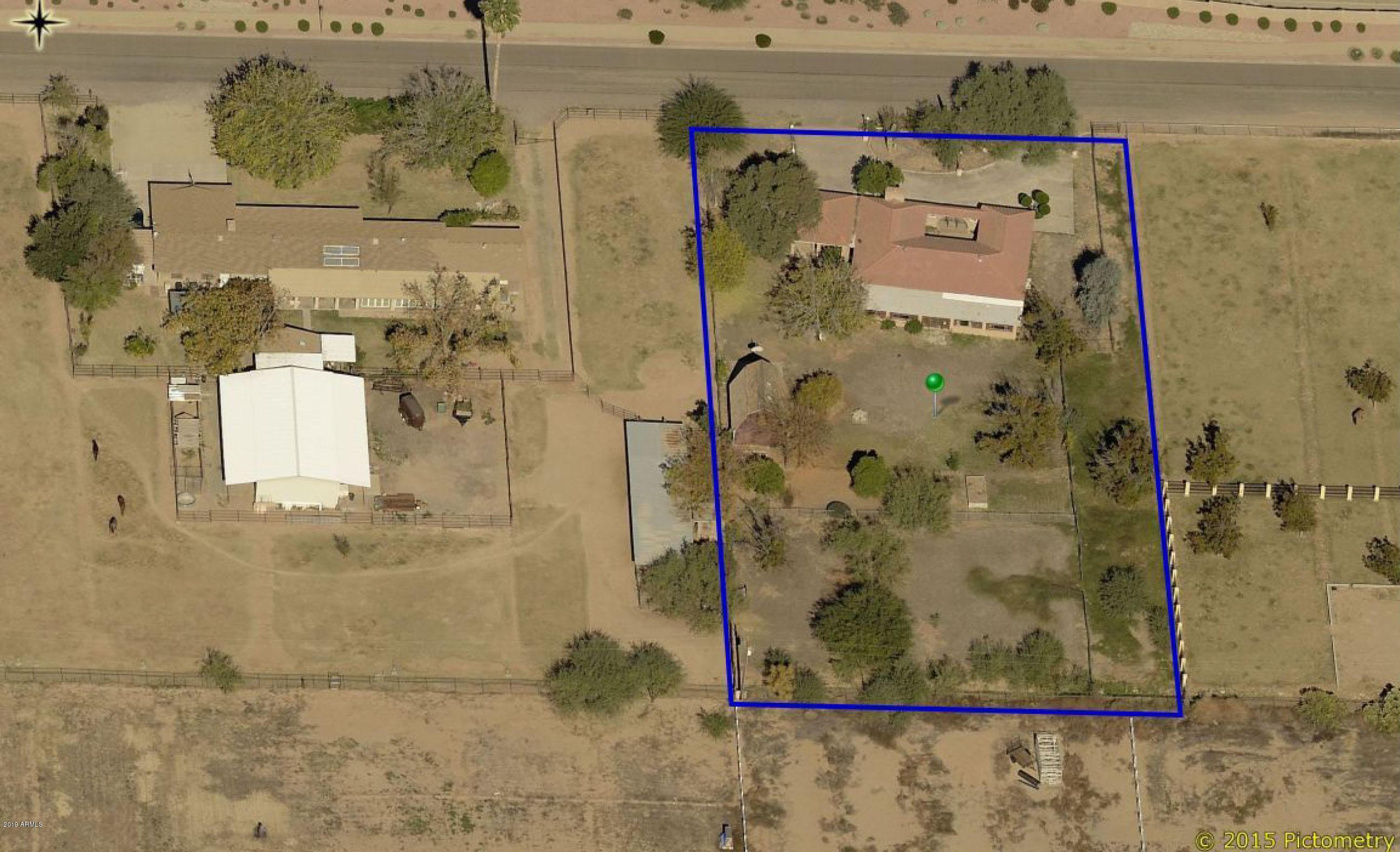 MLS 5880090 4535 W EUCLID Avenue, Laveen, AZ 85339 Laveen AZ Three Bedroom