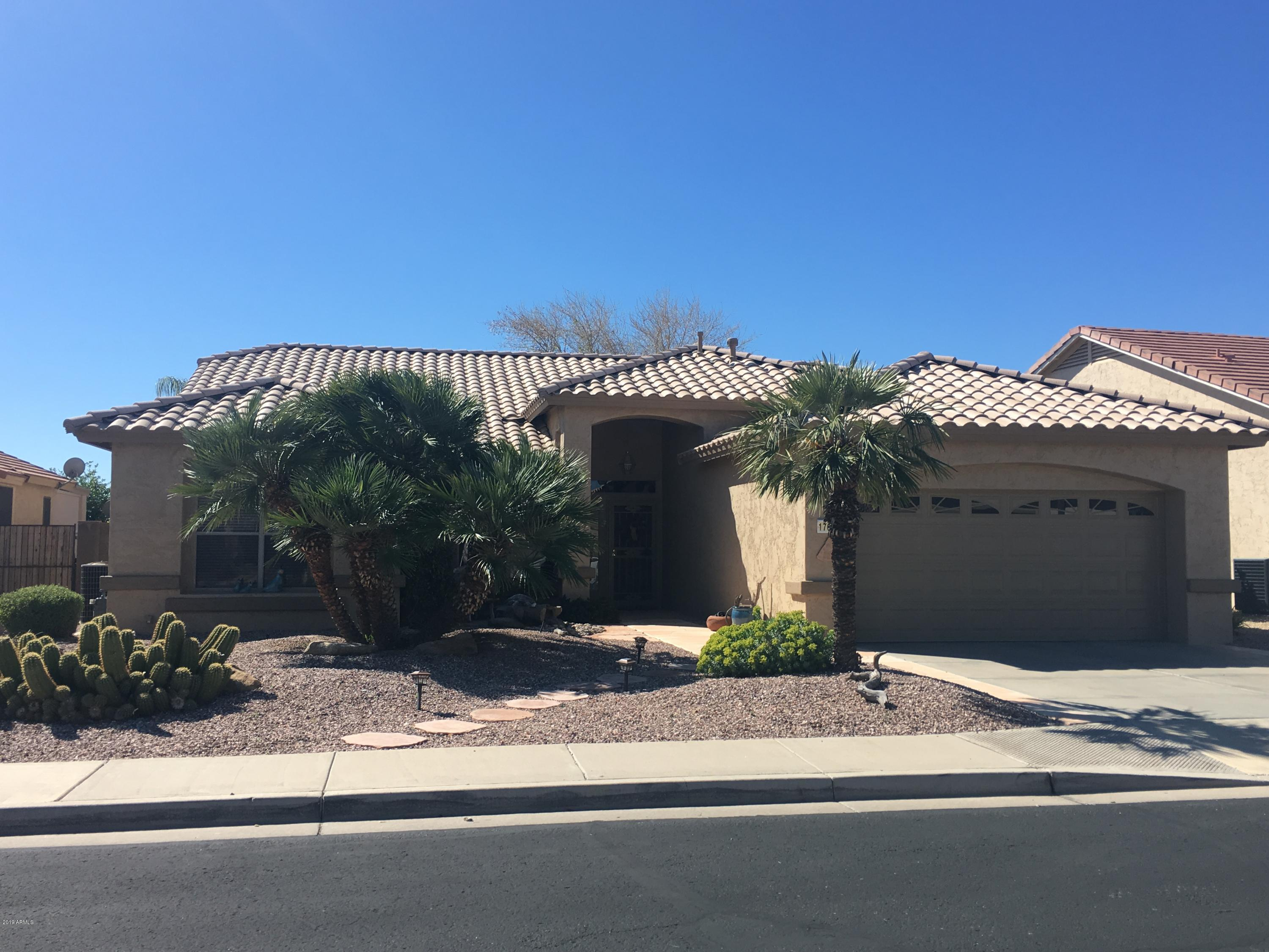 Photo of 17673 W SPENCER Drive, Surprise, AZ 85374