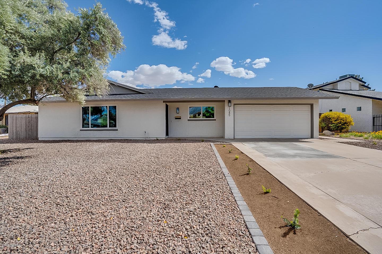 Photo of 1045 E CARSON Drive, Tempe, AZ 85282