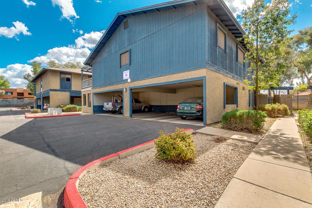 Photo of 286 W Palomino Drive #174, Chandler, AZ 85225