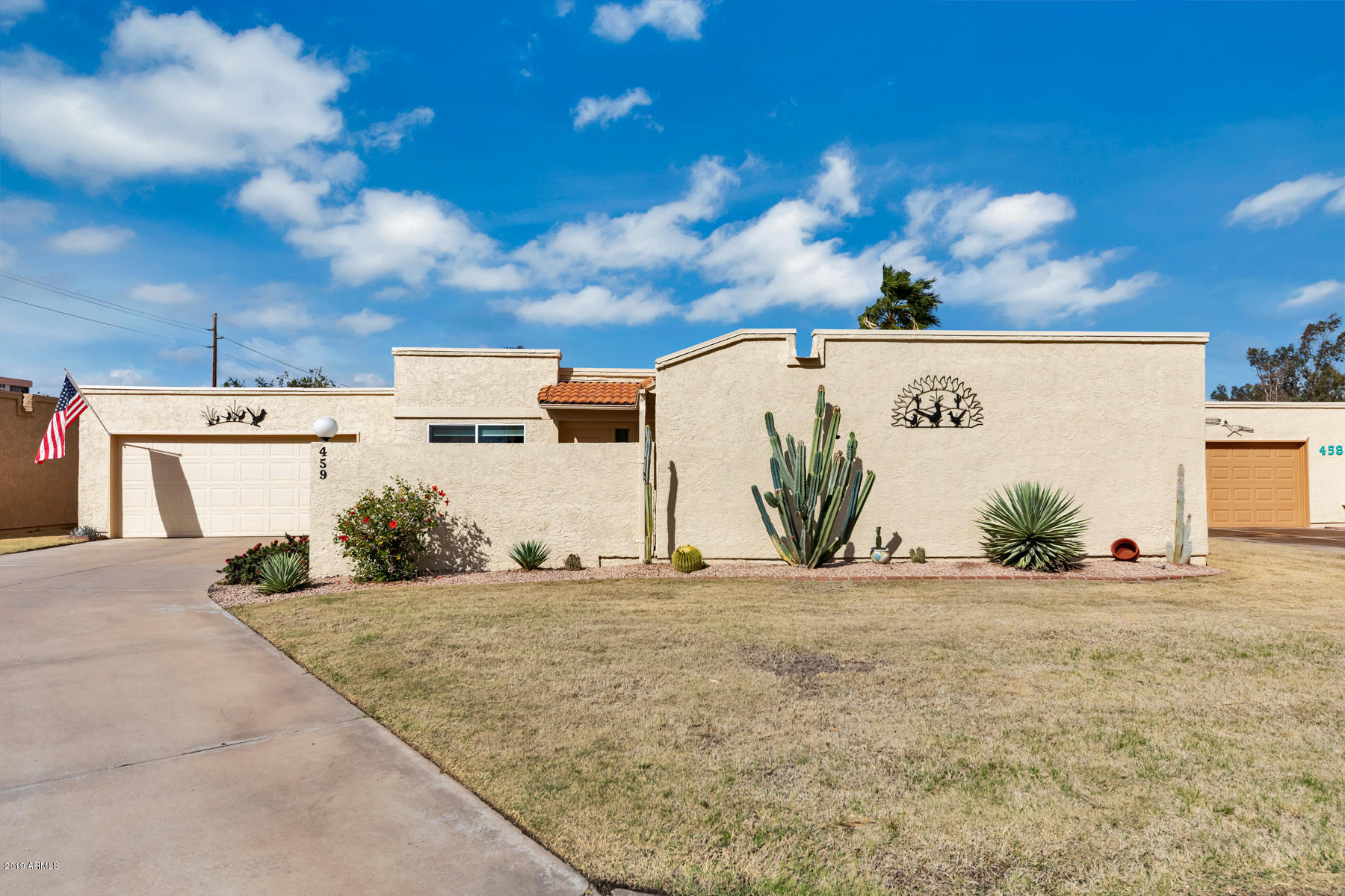 Photo of 459 LEISURE WORLD --, Mesa, AZ 85206