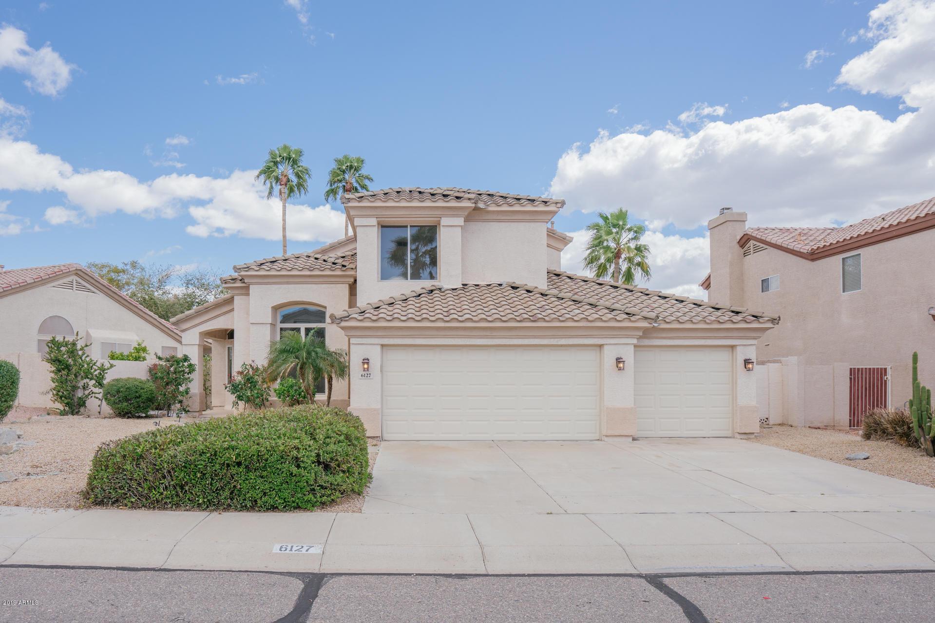Photo of 6127 W IRMA Lane, Glendale, AZ 85308