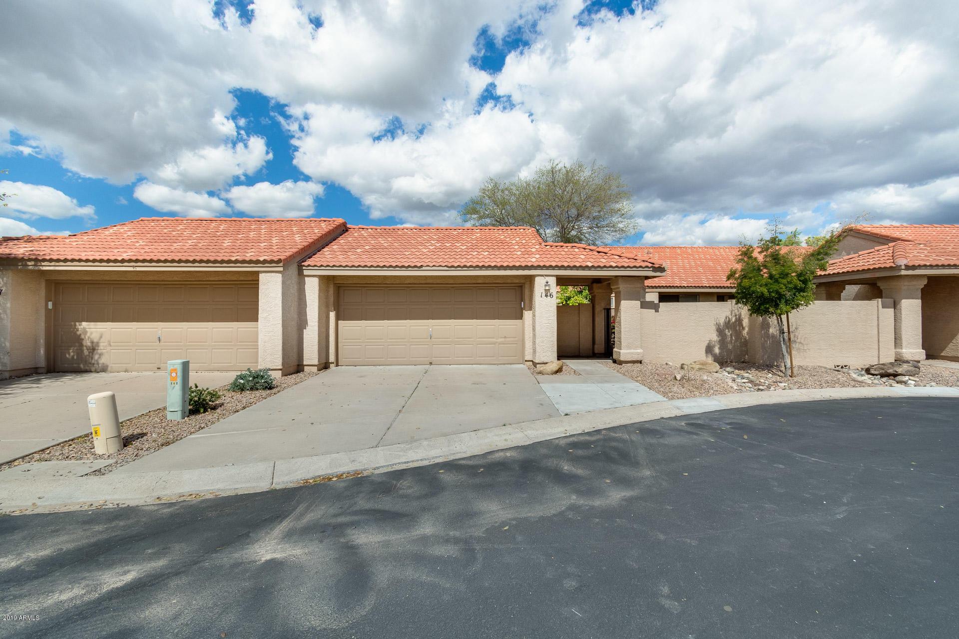 Photo of 945 N PASADENA Street #146, Mesa, AZ 85201