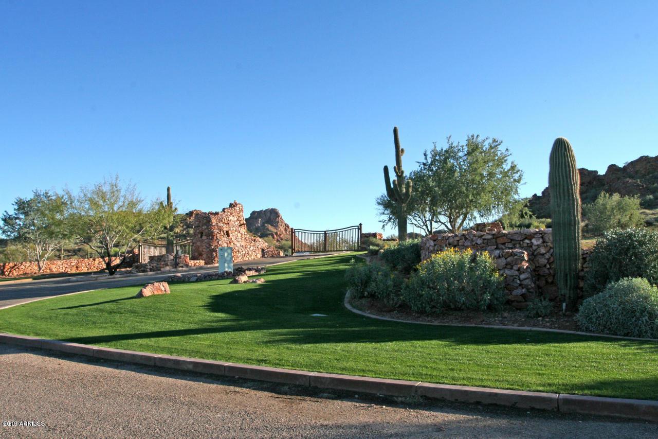 Photo of 26456 N EL PEDREGAL Circle, Queen Creek, AZ 85142