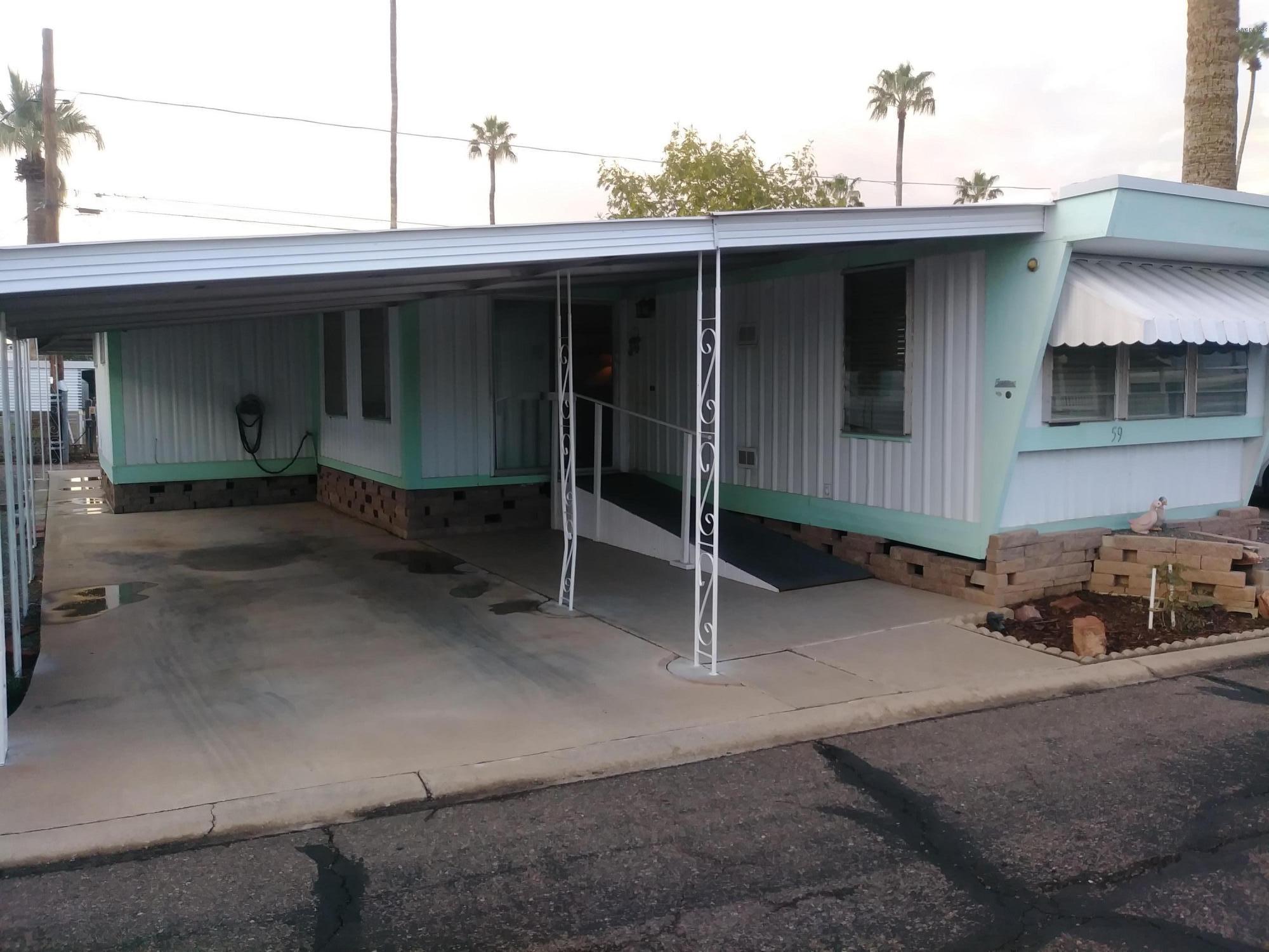Photo of 530 S Alma School Road #59, Mesa, AZ 85210