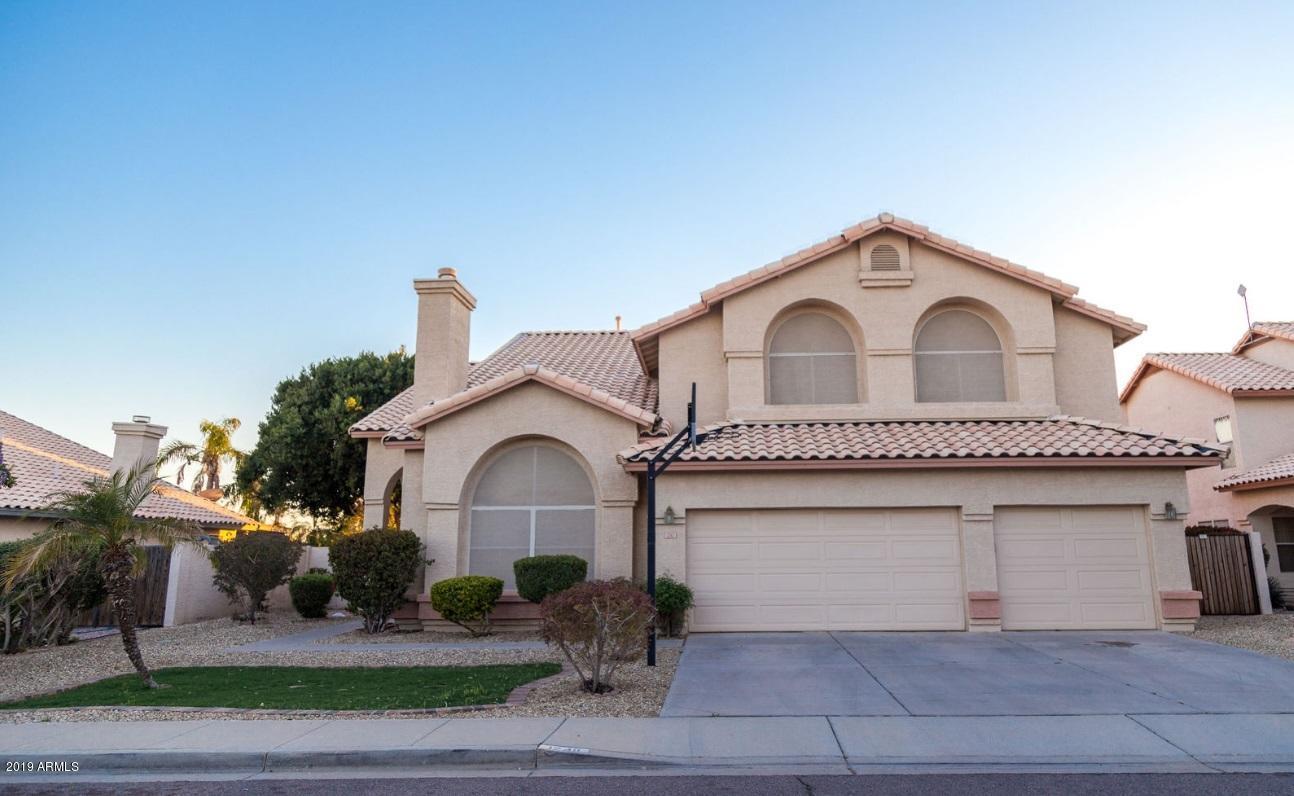 Photo of 12411 W MONTE VISTA Road, Avondale, AZ 85392