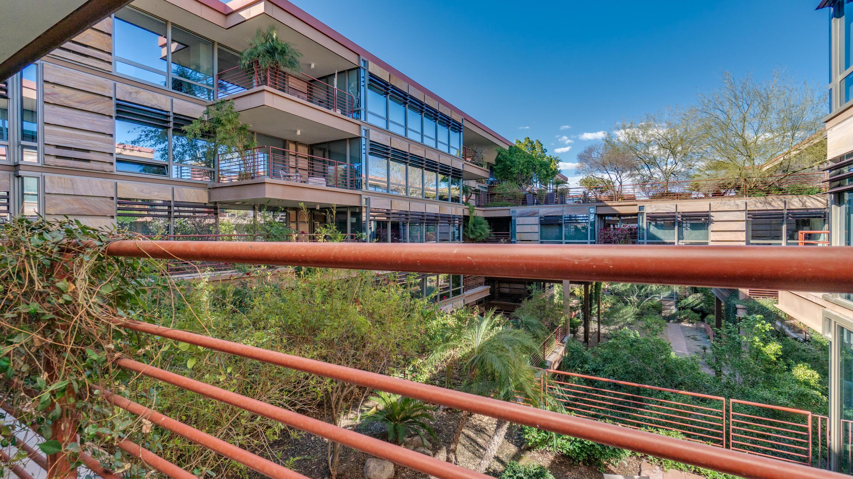 MLS 5865474 7157 E RANCHO VISTA Drive Unit 5001 Building 7157, Scottsdale, AZ 85251 Scottsdale AZ Luxury