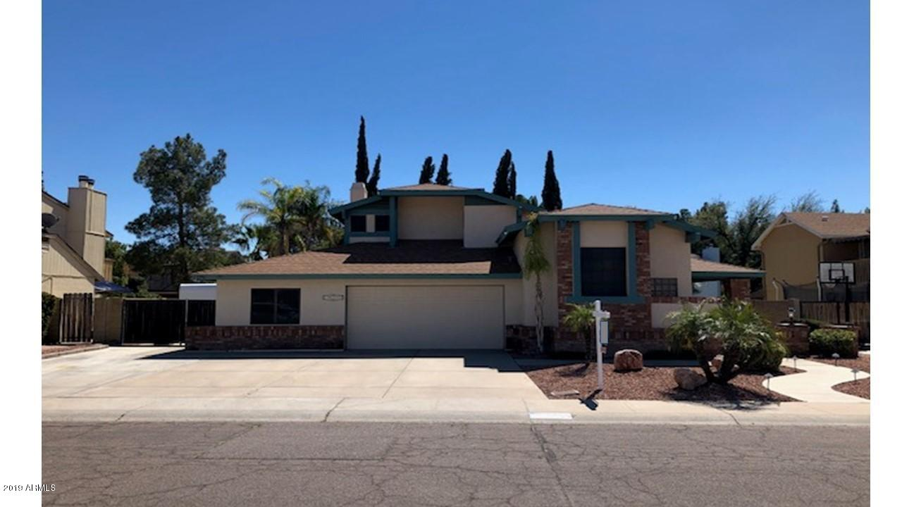 Photo of 5309 W PERSHING Avenue, Glendale, AZ 85304