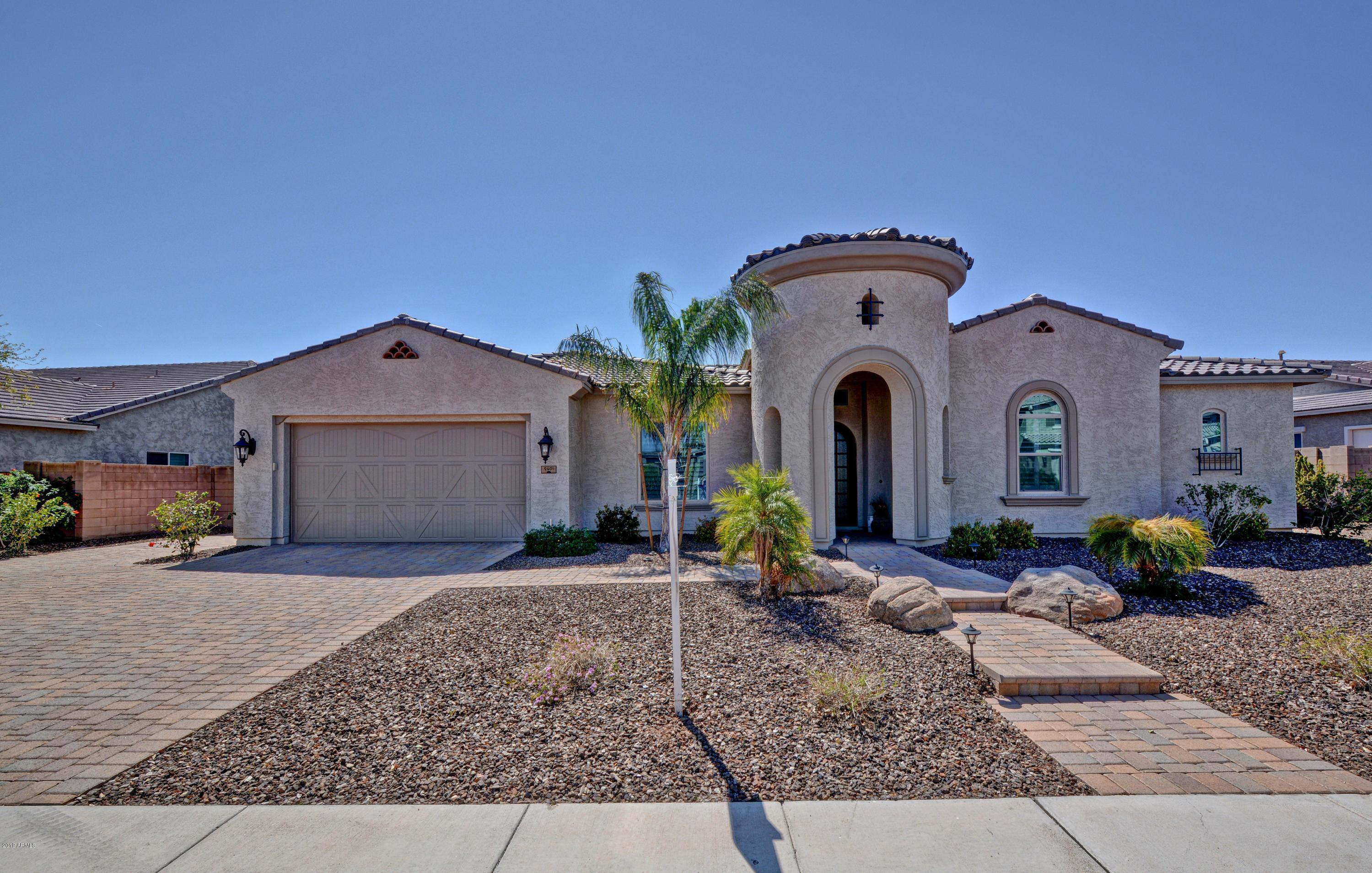 Photo of 9401 W VIA MONTOYA Drive, Peoria, AZ 85383