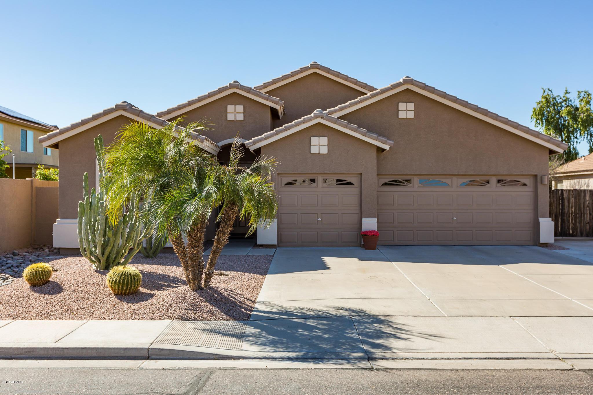 Photo of 2841 E SAN TAN Street, Chandler, AZ 85225