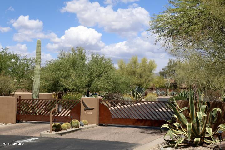 MLS 5896712 36601 N MULE TRAIN Road Unit A5, Carefree, AZ 85377 Carefree AZ Condo or Townhome