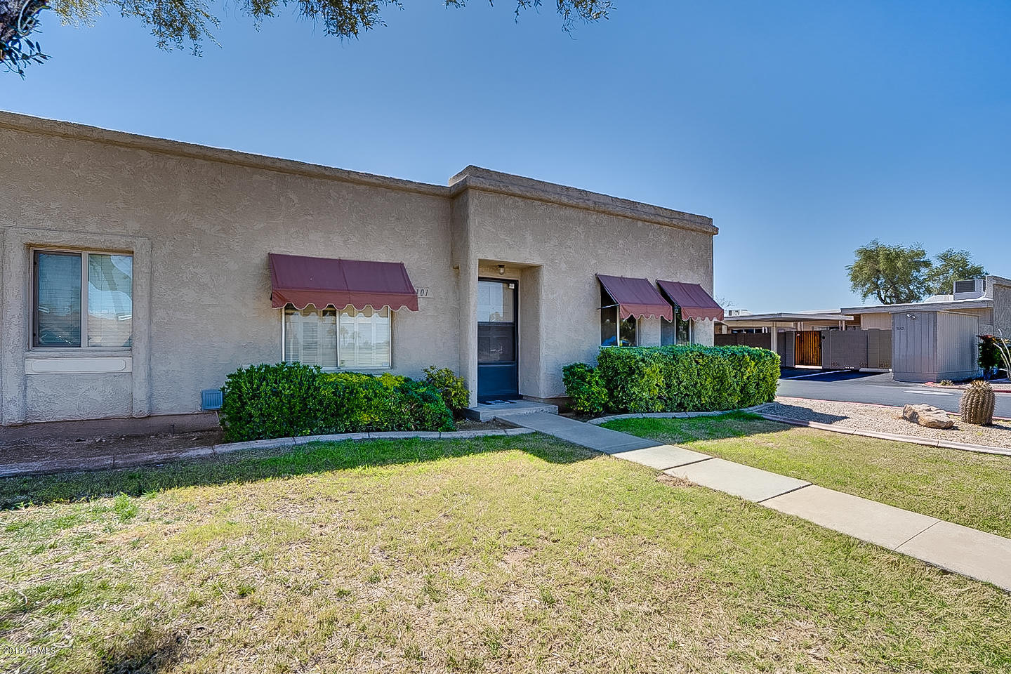 Photo of 8101 E VISTA Drive, Scottsdale, AZ 85250