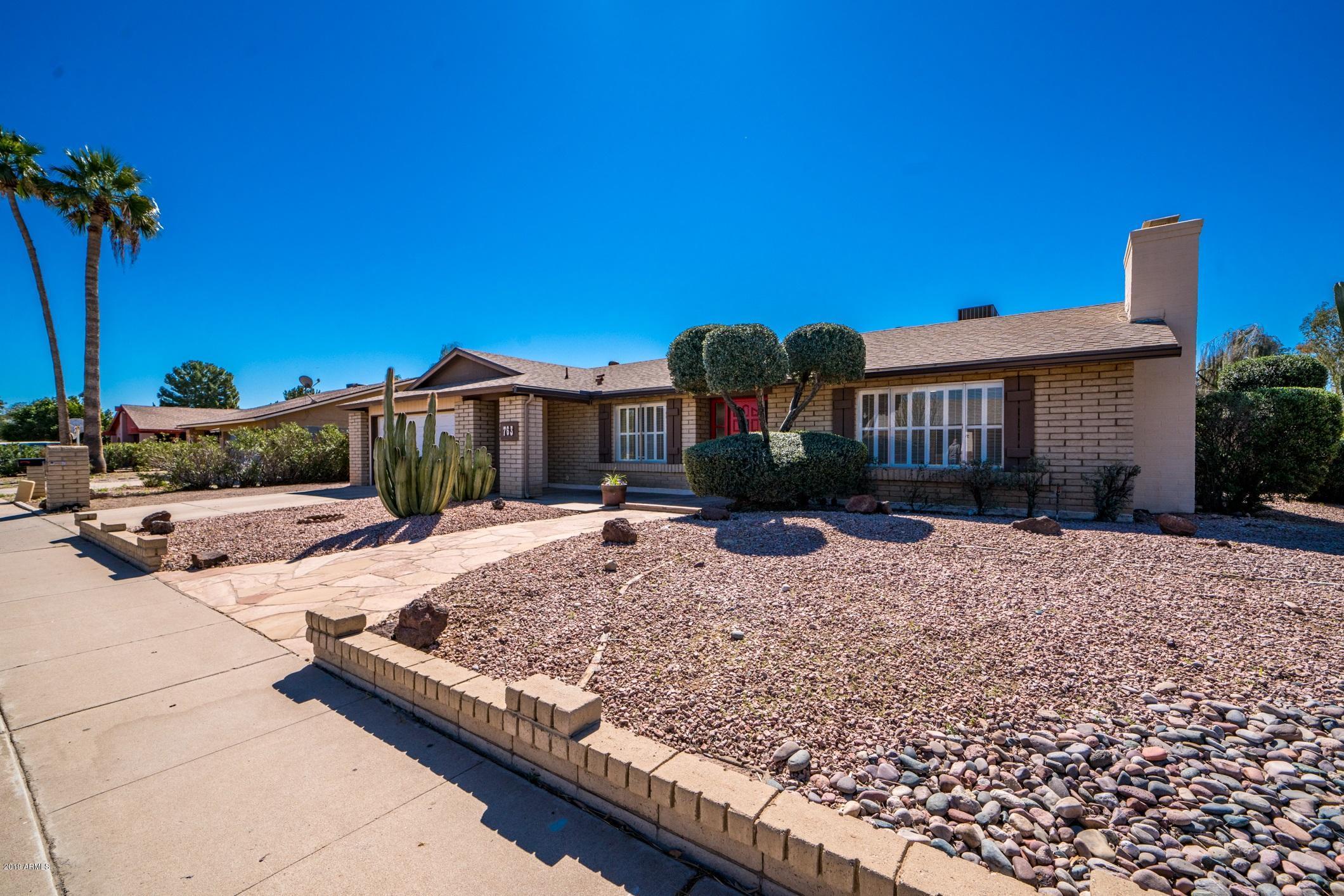 Photo of 763 W MEDINA Avenue, Mesa, AZ 85210