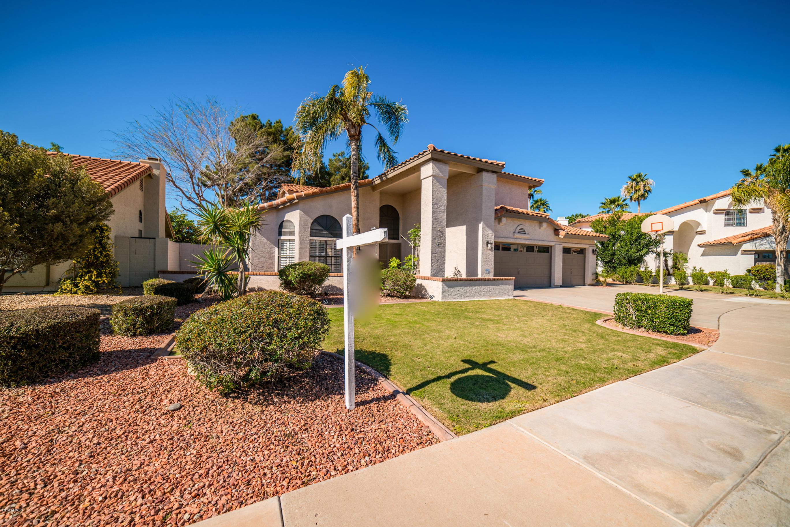 Photo of 10935 W ASHBROOK Place, Avondale, AZ 85392