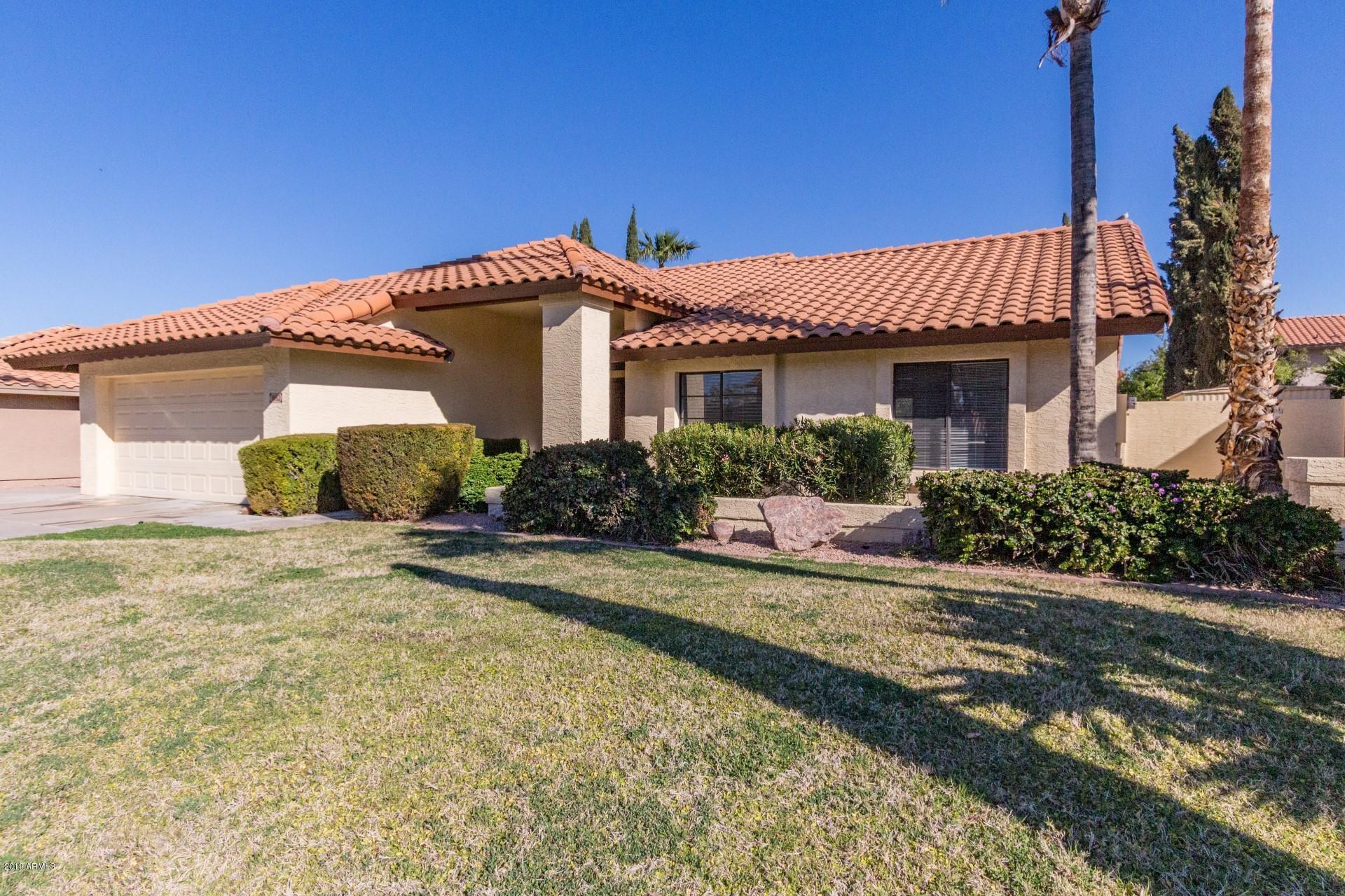 Photo of 5662 E GRANDVIEW Street, Mesa, AZ 85205
