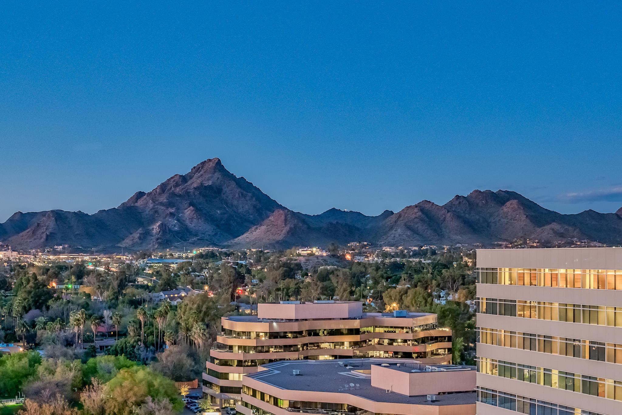 Photo of 2211 E CAMELBACK Road #1203, Phoenix, AZ 85016