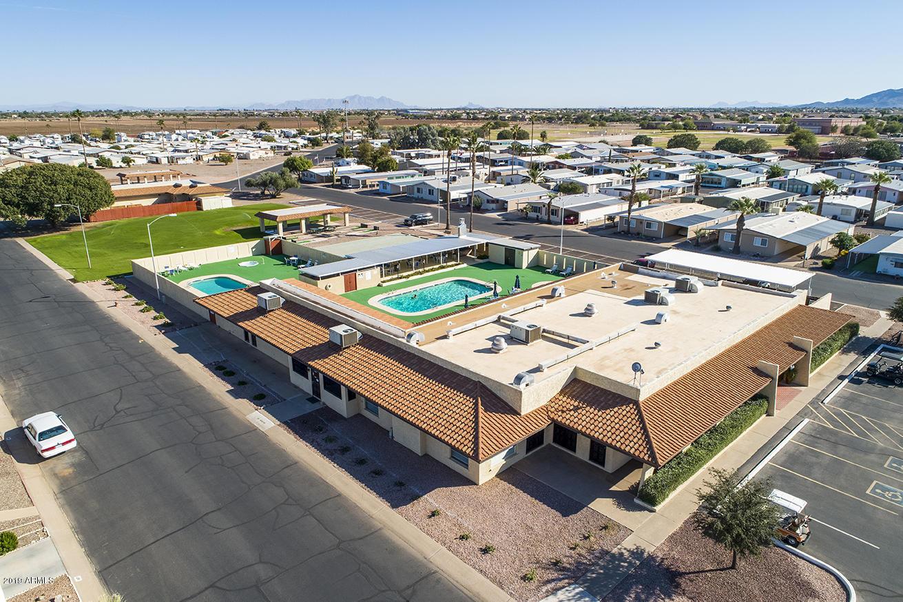 MLS 5896782 2100 N TREKELL Road Unit 124, Casa Grande, AZ 85122 Casa Grande AZ Affordable