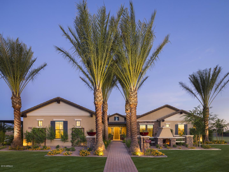 Photo of 17673 E BRONCO Drive #20, Queen Creek, AZ 85142
