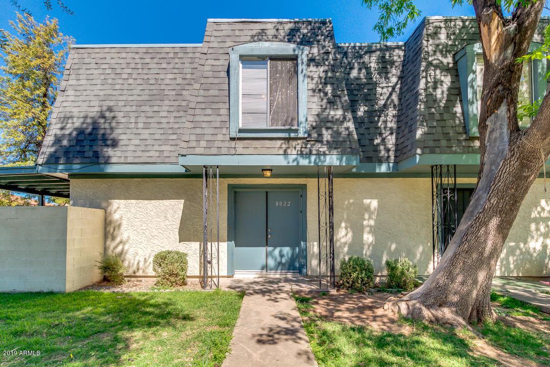 Photo of 8022 N 32ND Lane, Phoenix, AZ 85051