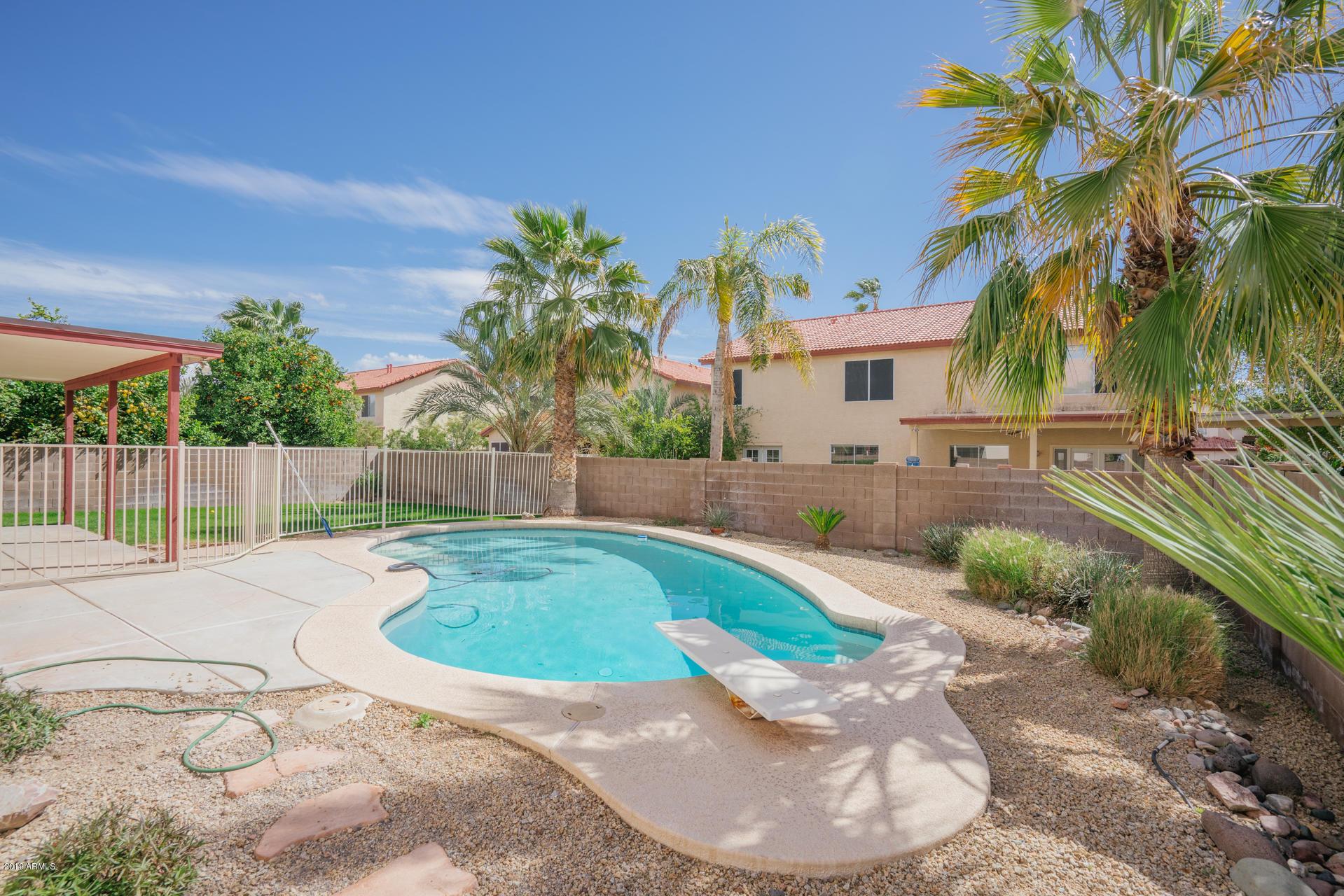 MLS 5896918 11339 W PRIMROSE Drive, Avondale, AZ 85392 Avondale AZ Four Bedroom