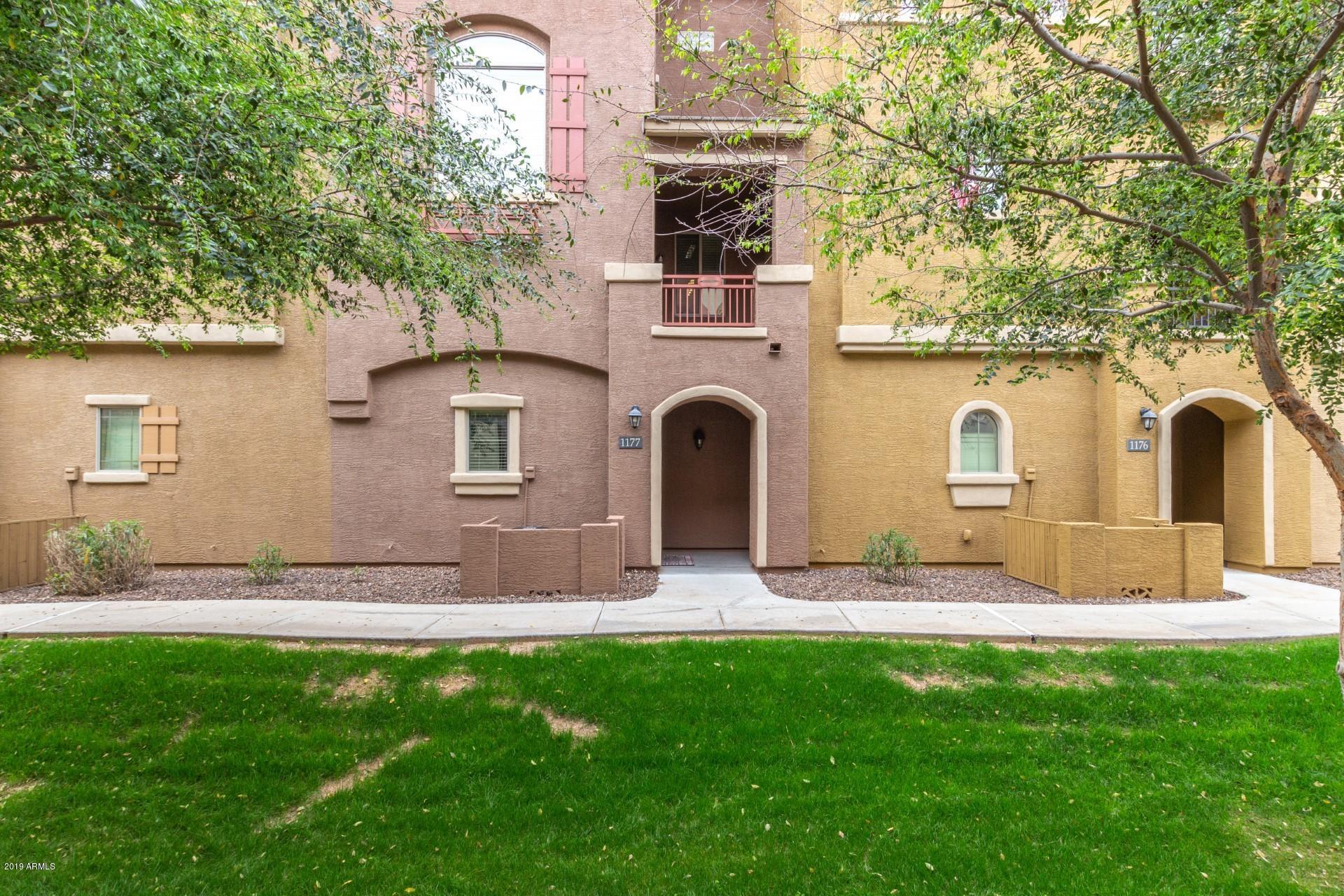 Photo of 900 S 94TH Street #1177, Chandler, AZ 85224