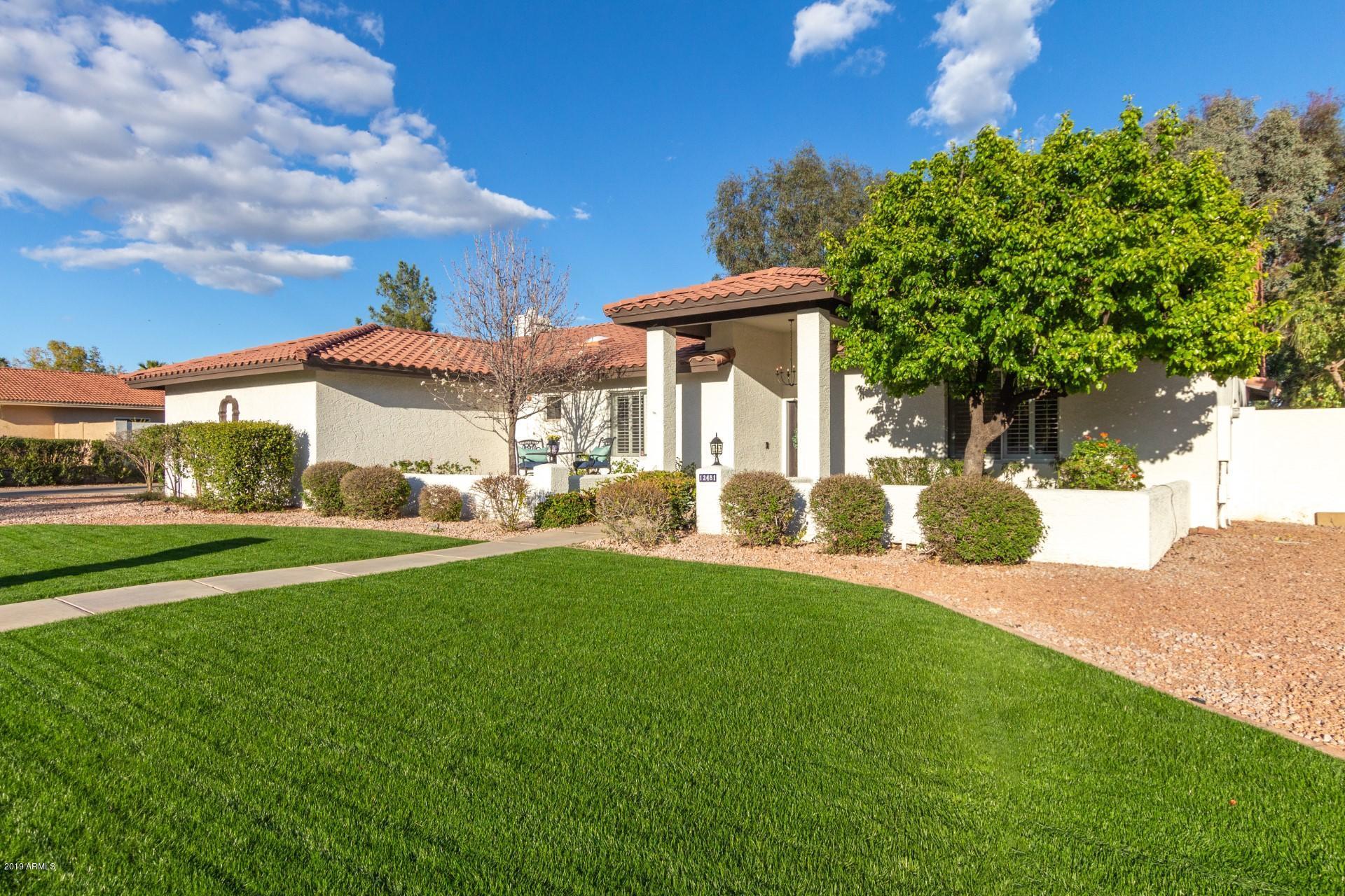 12481 N 86TH Street, Scottsdale AZ 85260