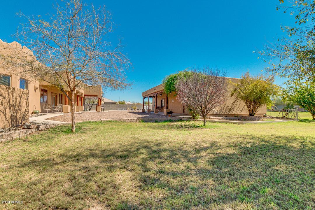 MLS 5896982 16347 W WATKINS Street, Goodyear, AZ Goodyear Horse Property for Sale