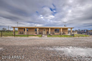 Property for sale at 3817 N Wheeler Road, Coolidge,  Arizona 85128