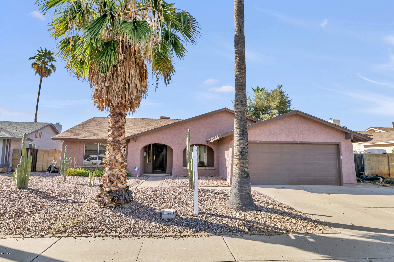 Photo of 4625 W JUPITER Way, Chandler, AZ 85226