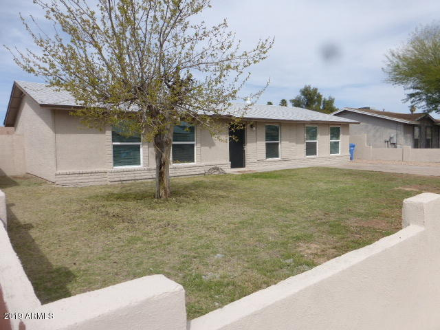 MLS 5897089 8724 W Mulberry Drive, Phoenix, AZ 85037 Phoenix AZ Sunrise Terrace