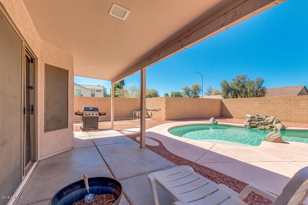 MLS 5897212 12830 W ASH Street, El Mirage, AZ 85335 El Mirage AZ Private Pool