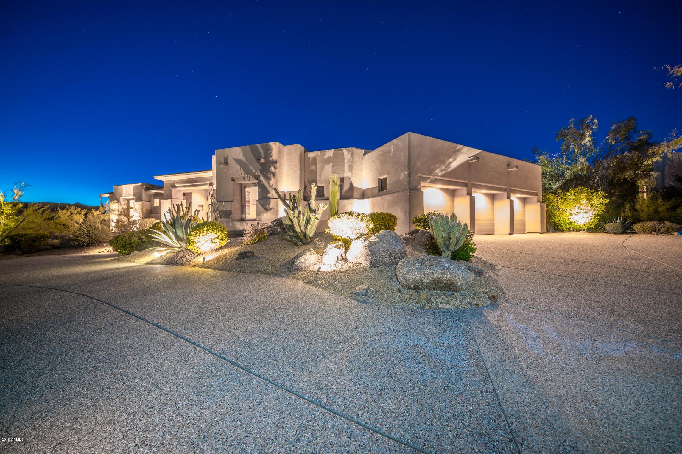 Photo of 10542 E SKINNER Drive, Scottsdale, AZ 85262