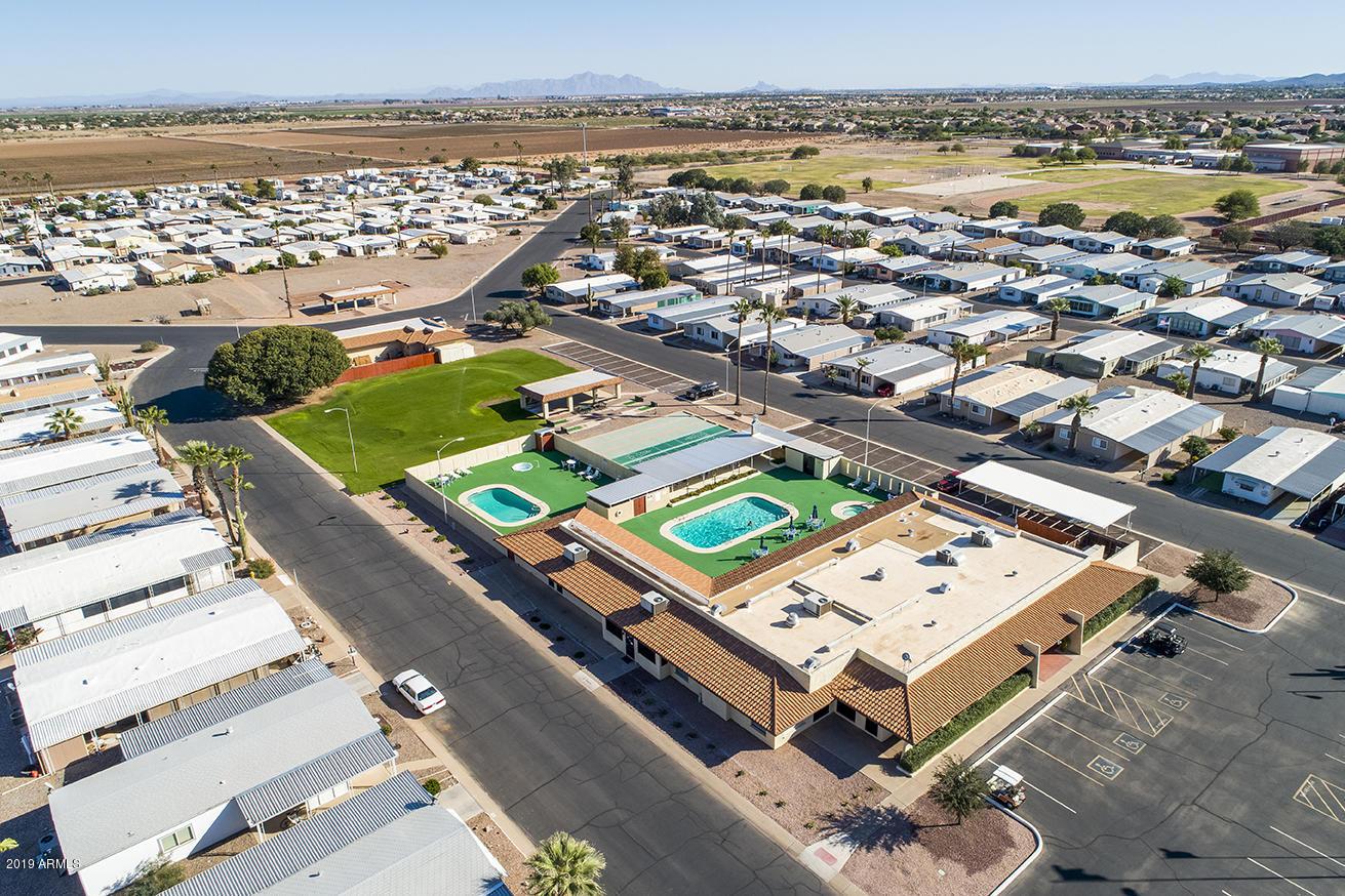 MLS 5897142 2100 N TREKELL Road Unit 81, Casa Grande, AZ 85122 Casa Grande AZ Gated