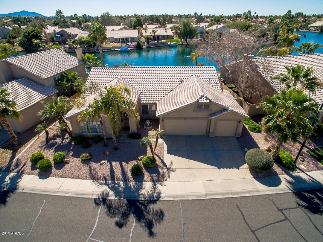 MLS 5897091 1167 W REDONDO Drive, Gilbert, AZ Gilbert AZ The Islands